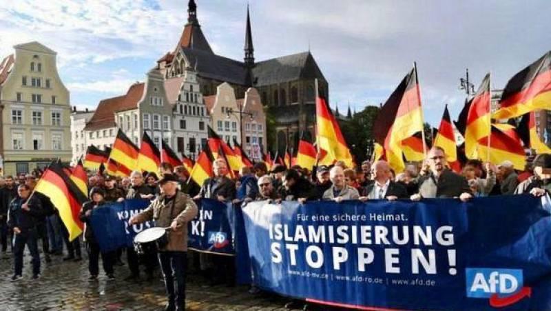 No es un día cualquiera - Elecciones Alemania - Fernando Arancón - El Orden mundial - 13/06/21 - Escuchar ahora