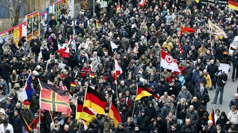 Indultos - Elecciones Alemania - Hora 1 - Escuchar ahora