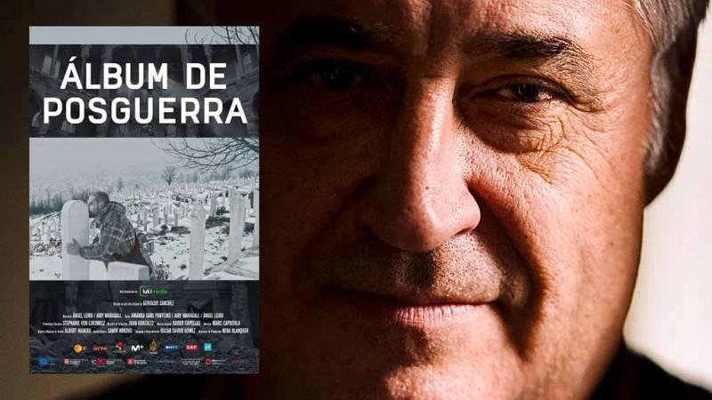 Gervasio Sánchez - Rosa M. Calaf - Café de las 9 - Escuchar ahora