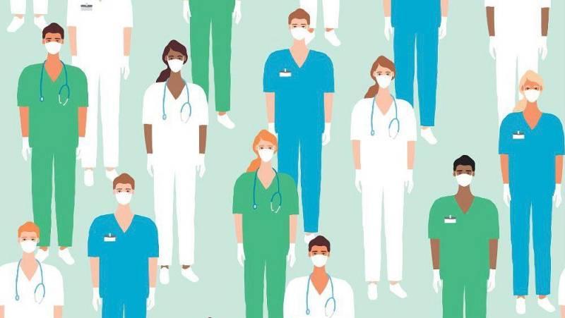 Situación de la enfermería - Federico de Ilu Ros - Escuchar ahora