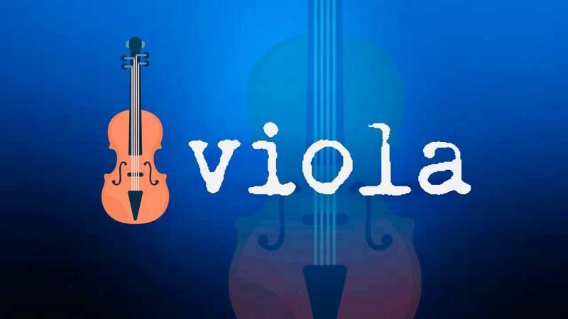 No es un día cualquiera - La viola - Andrés Salado - La Platea - 13/06/21 - Escuchar ahora