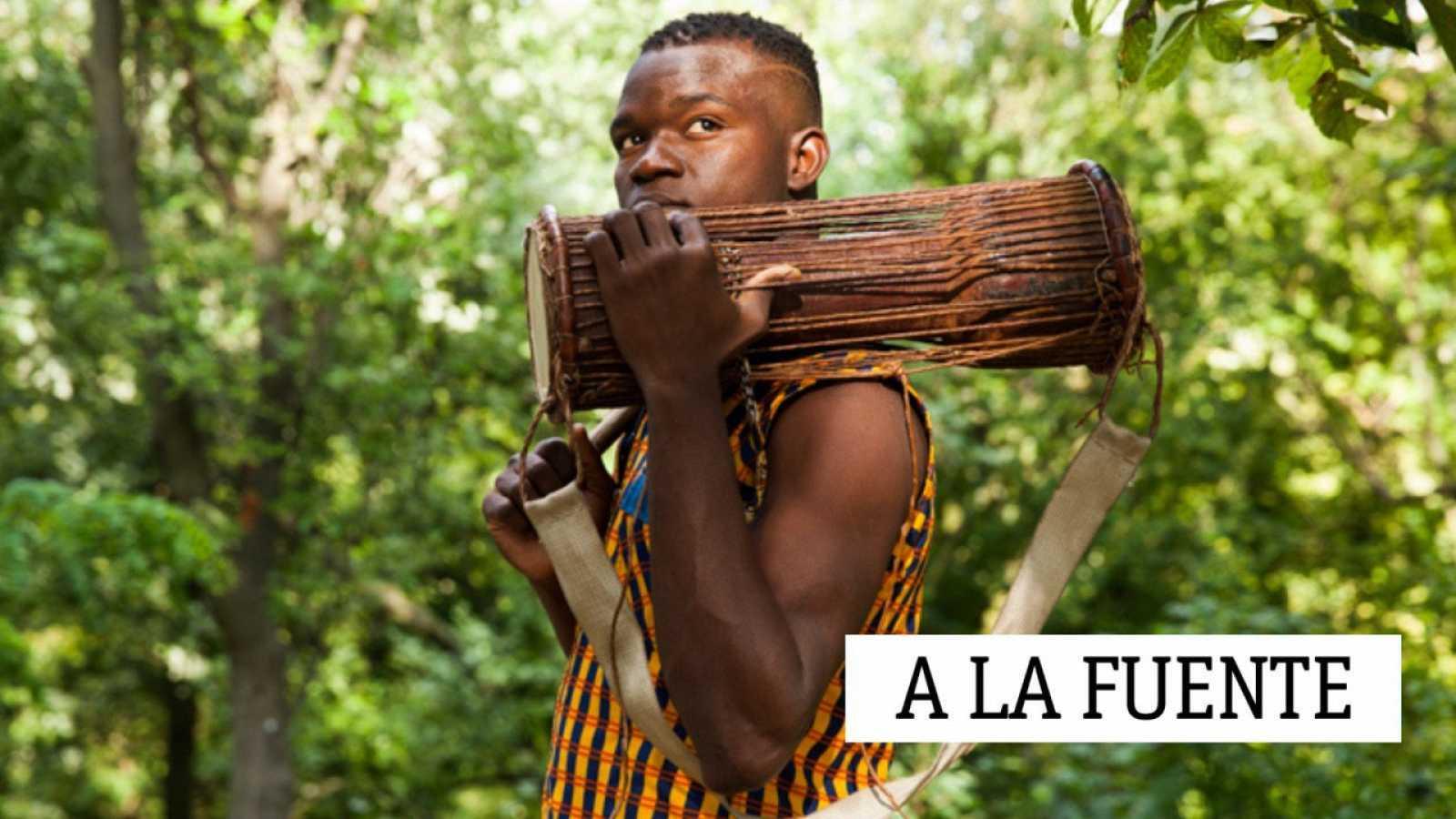 A la fuente - Del Serengueti a la Amazonia - 13/06/21 - escuchar ahora