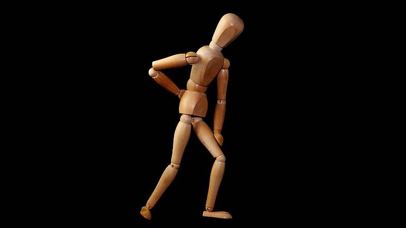 De vuelta en Radio 5 - Salud Sapiens - Cómo evitar las lesiones - Escuchar ahora