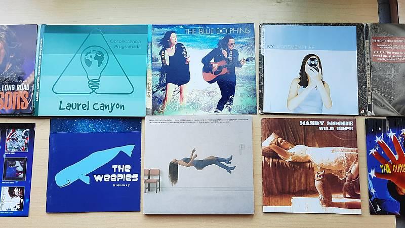 Como lo oyes - Canciones para que nos gusten los lunes - 14/06/21 - escuchar ahora
