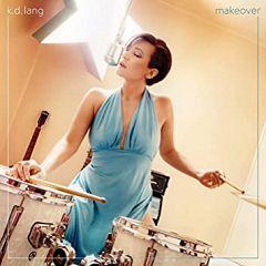 """Saltamontes - K. d. Lang:  """"Makeover"""" - 14/06/21"""