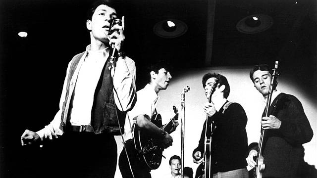 Cap. 67; Detroit Rock City (1965-1969)