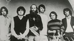 El Sótano - The Beach Boys, Jack Nitzsche, Los Shakers y Sebastian Orellana - 14/06/21