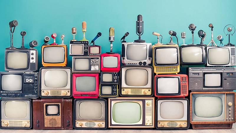 Gente despierta - Alberto Maeso y la tele  - Escuchar ahora
