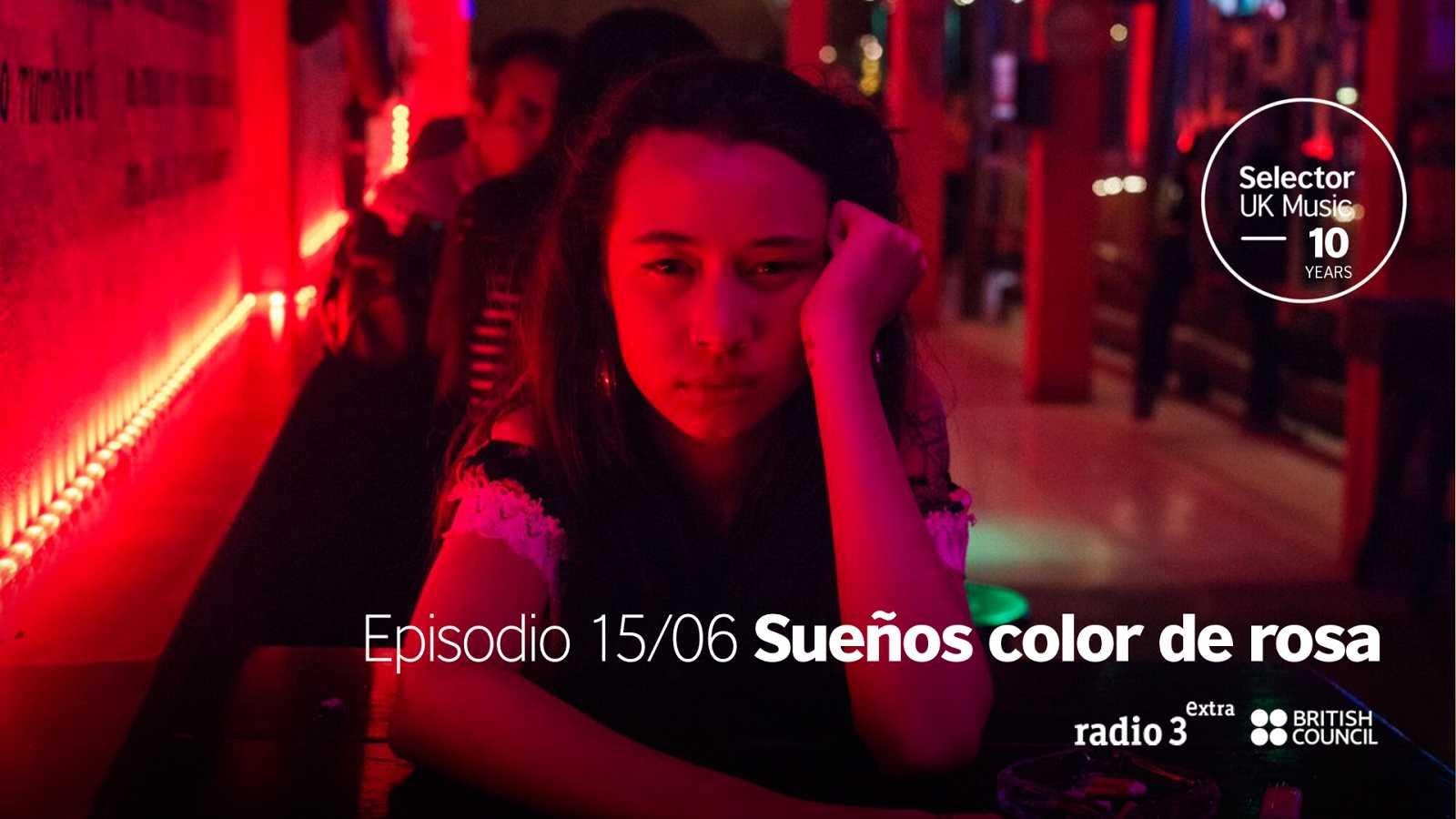 The Selector - Sueños color de rosa - Escuchar ahora