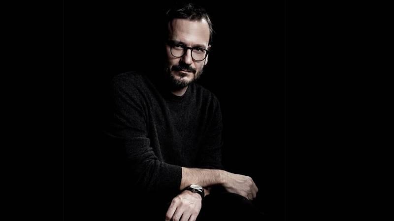 Escena y cena - David Serrano, director de teatro y teatro musical - 16/06/21 - Escuchar ahora