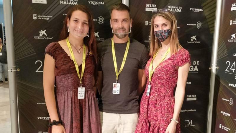 Hora América - El documental 'Sedimentos' en la Mostra Fire !! de Cine LGTB de Barcelona - escuchar ahora