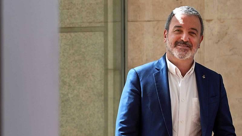 """Després del col·lapse - Jaume Collboni: """"L'Hermitage es una oportunitat"""" - 16/06/21 - escoltar ara -"""