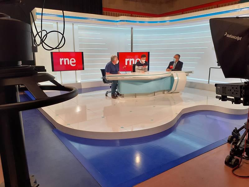El test del buen político con Enrique Maya y Joseba Asirón 16/06/21 - esuchar ahora