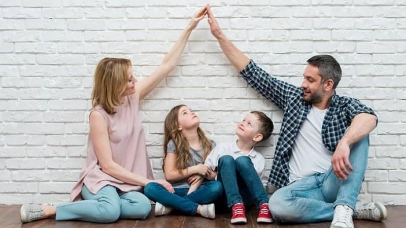 Mamás y papás - Familias resilientes - 20/06/21 - Escuchar ahora