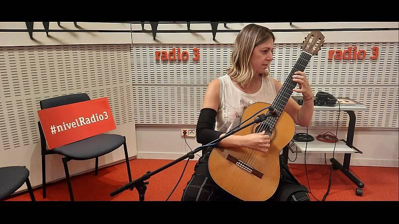 Como lo oyes - Laura Verdugo y El IIIº Festival de Guitarra de Madrid - 16/06/21 - escuchar ahora
