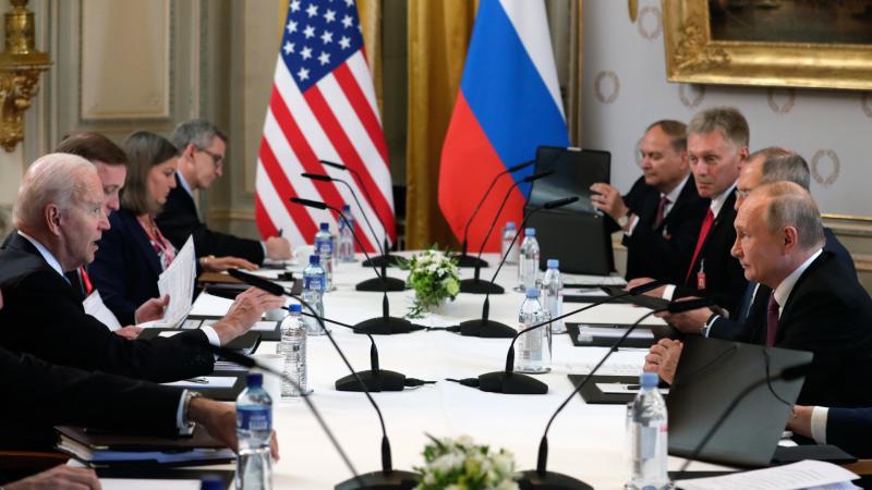 24 horas - Biden y Putin acuerdan la vuelta de embajadores y un diálogo sobre la ciberseguridad - Escuchar ahora