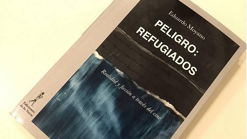 Efecto Doppler - 'Peligro: refugiados': realidad, ficción y cine - 16/06/21 - escuchar ahora