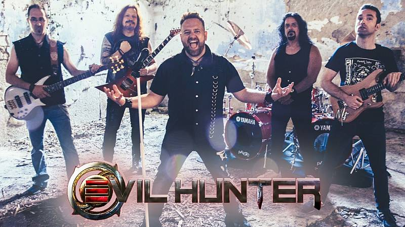 El Vuelo del Fénix - Evil Hunter y Ankhara - 16/06/21 - escuchar ahora