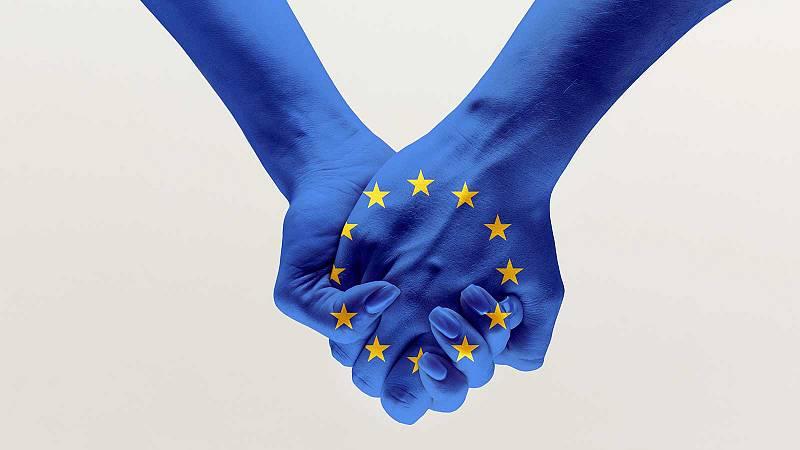Després del col·lapse - Pluja d'euros: El pacte per recuperar Europa - 27/06/21 - escoltar ara -