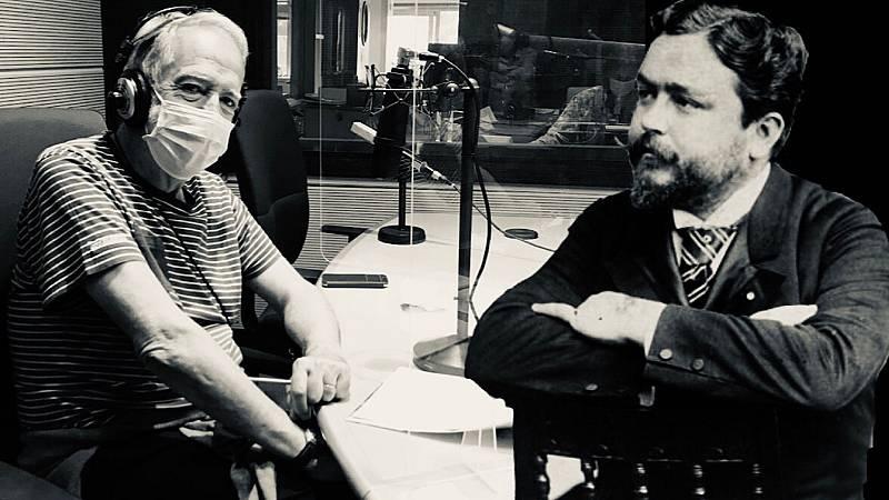 Entre dos luces - Grandes compositores españoles: Albéniz - 17/06/21 - escuchar ahora
