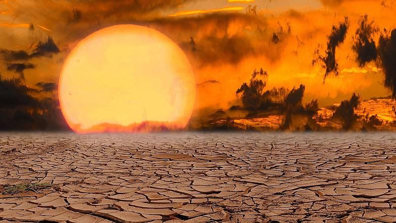 El cambio climático, responsable de más de 250.000 muertes anuales - escuchar ahora