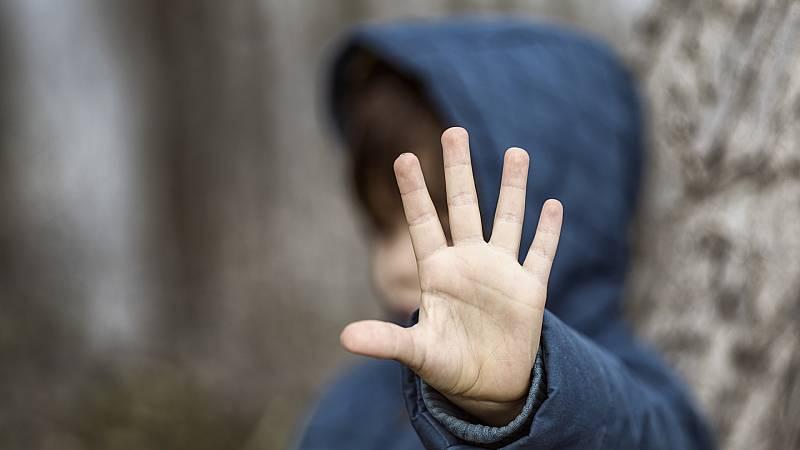 Punto de enlace - La nueva ley de la infancia contra la violencia, pionera en el mundo - 17/06/21 - escuchar ahora
