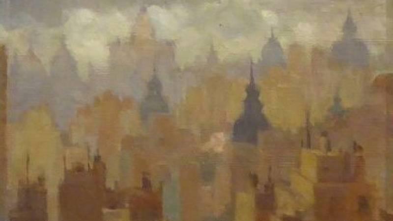 Artesfera - Buenos Aires con cúpulas grises - escuchar ahora