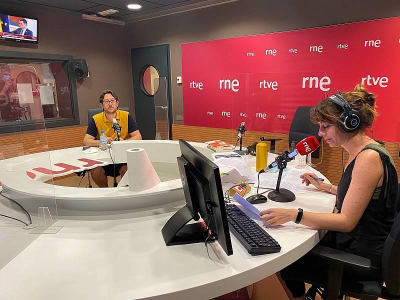 En Directe a Ràdio 4 - Violència vicària - Escoltar Ara