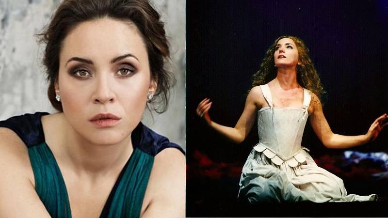 Nuria Rial y Mª José Moreno: Festival de Granada - escuchar ahora