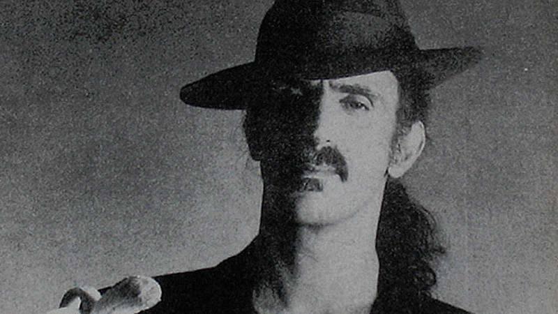 De boca a orella - Frank Zappa