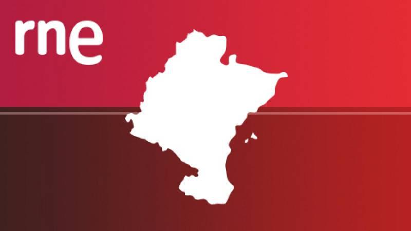 Informativo Navarra 19,50 h 17/06/2021 - escuchar ahora