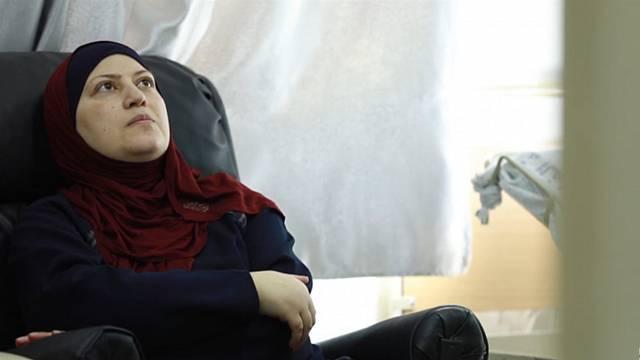 Condenados en Gaza y en Siria