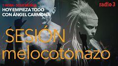 "Hoy empieza todo con Ángel Carmona - ""#SesiónMelocotonazo"": The Kinks, Die Antwoord, Parcels...- 18/06/21"