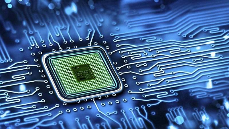 El gallo que no cesa - Crisis de los semiconductores, unos materiales esenciales - Escuchar ahora