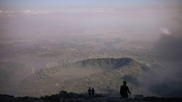 Situación en RDC tras la erupción del volcán Nyiragongo