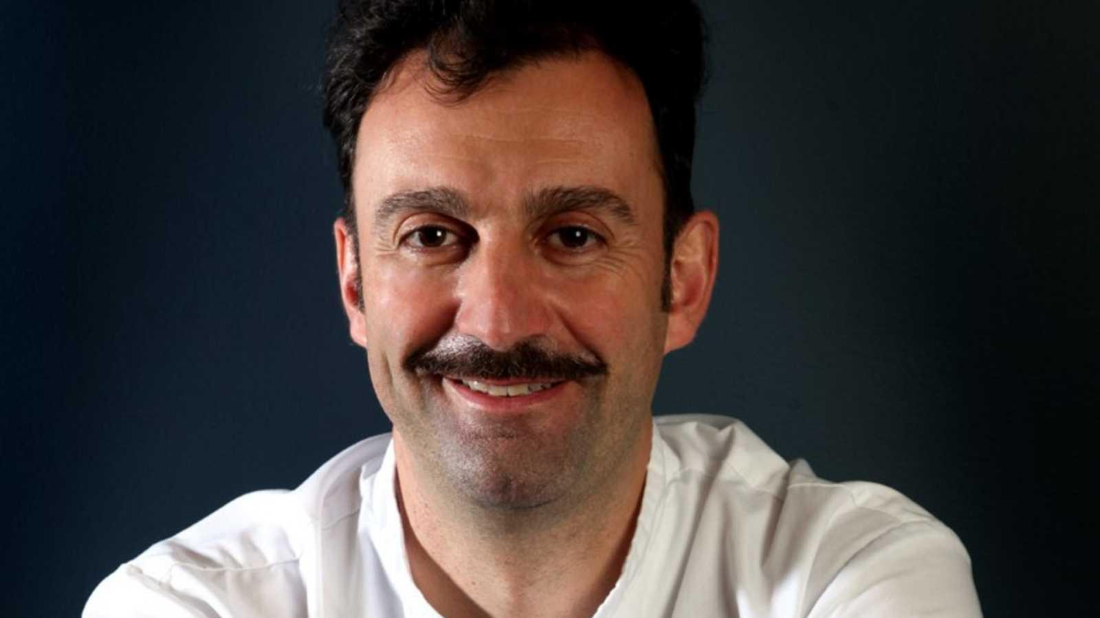 Dichosa cocina - José Luis Estevan - 18/06/21 - Escuchar ahora