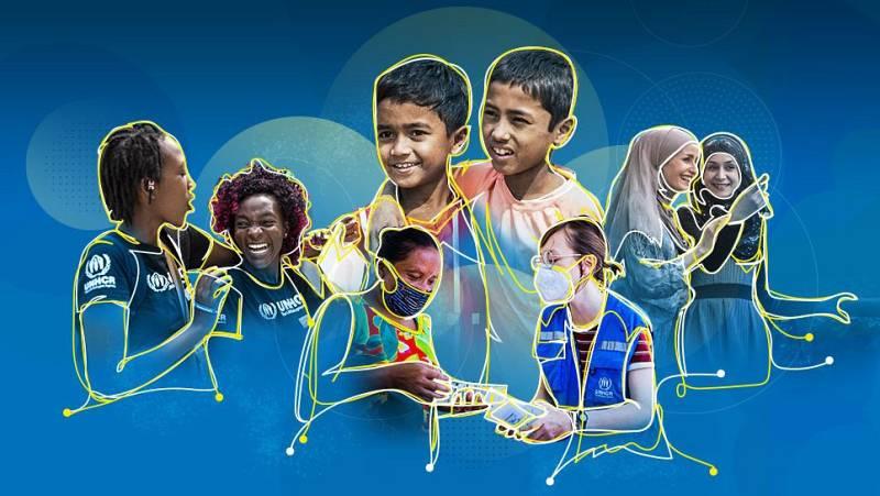 Somos cooperación - Día del Refugiado - 18/06/21 - escuchar ahora