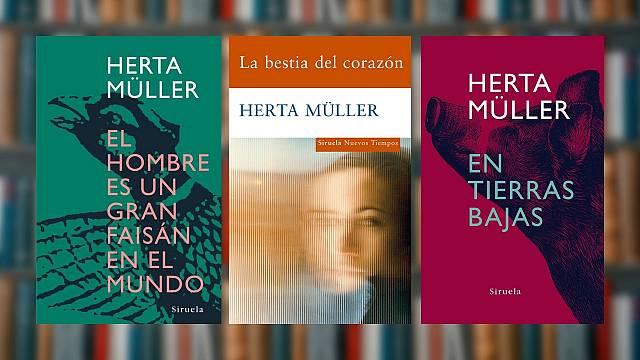 Herta Müller: Todo lo que tengo