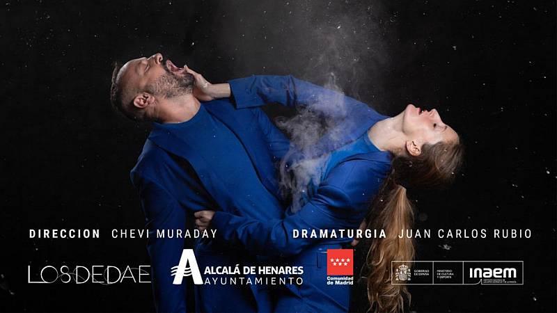 A compás - Chevi Muraday. 'Le plancher' y 'El perdón' - 19/06/21 - Escuchar ahora