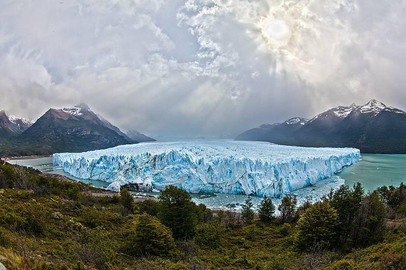Vida verda - Emergència climàtica - El desglaç de les glaceres apunta a un augment de 4ºC el 2050 - Escoltar Ara