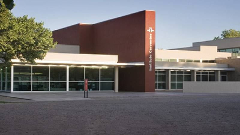 Un idioma sin fronteras - Centro Cervantes de Albuquerque: extensión a El Paso - 19/06/21 - escuchar ahora