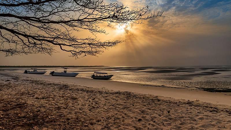 Nómadas - Guinea-Bisáu y los viajes posibles - 19/06/21 - escuchar ahora