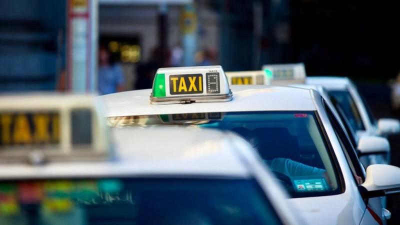 No es un día cualquiera - El taxi - Bulos y hemeroteca - Hora 1 - 19/06/21 - Escuchar ahora