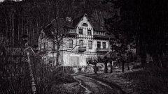 Espacio en blanco - La inquietante casa de Verges - 20/06/21