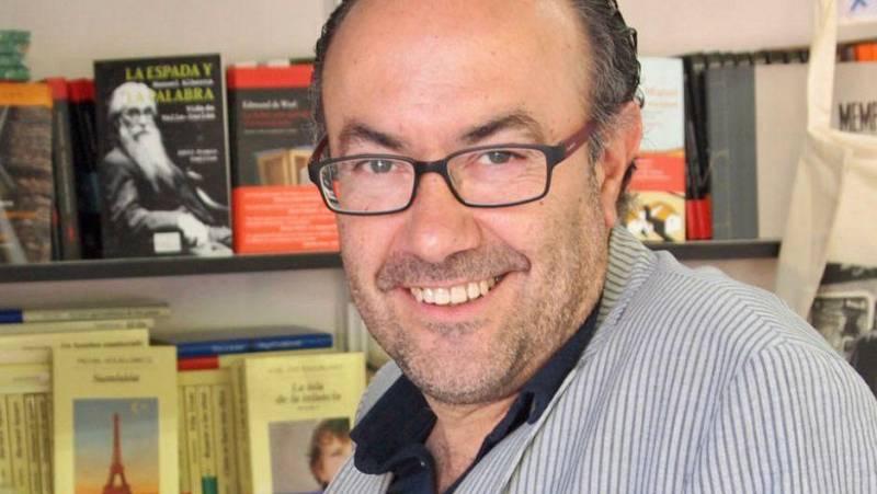 No es un día cualquiera - J.Marchamalo - Felicidad - Inteligencia verbal - Hora 2 - 20/06/21 - Escuchar ahora