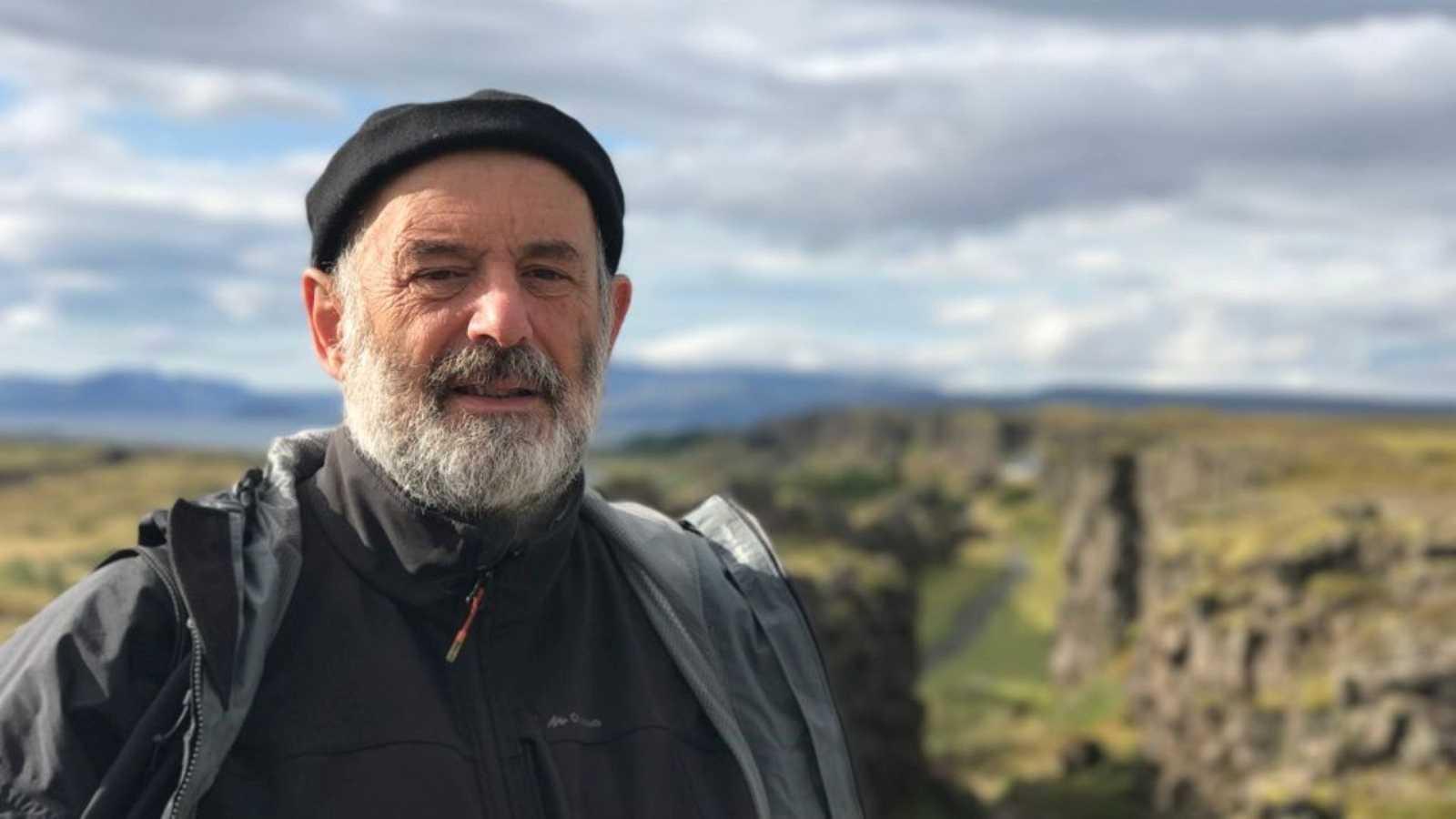 El bosque habitado - El filósofo de las atmósferas: Carlos de Hita - 20/06/21 - escuchar ahora
