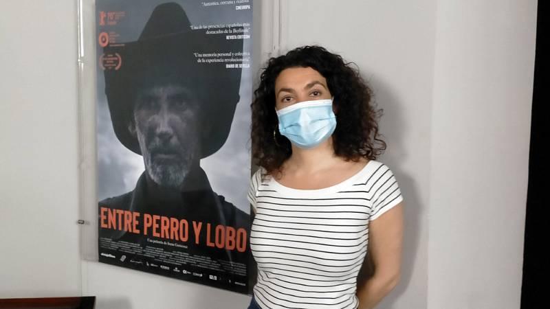 Hora américa de cine - Irene Gutiérrez presenta 'Entre perro y lobo' - 18/06/21 - escuchar ahora