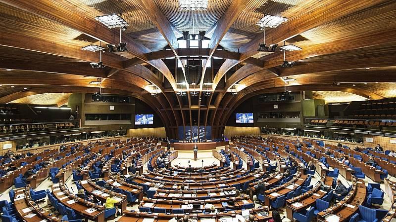 Las mañanas de RNE con Íñigo Alfonso - Las asociaciones de jueces claman contra un informe del Consejo de Europa sobre el 'procés' - Escuchar ahora
