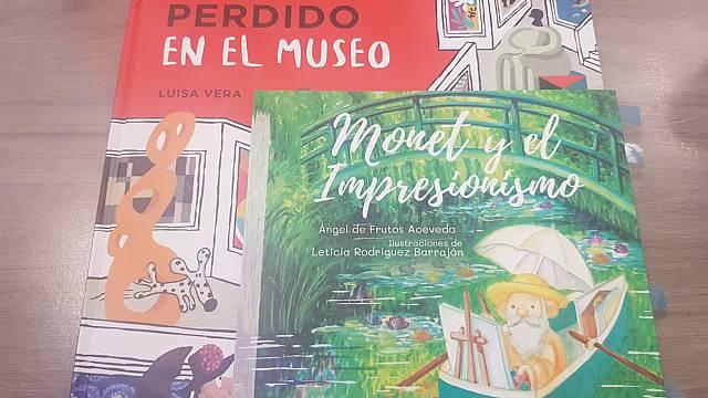 Arte moderno - Literatura moderna