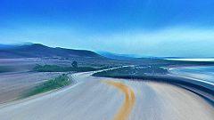 Plan de fuga -  A Little Driving Music - 24/06/21
